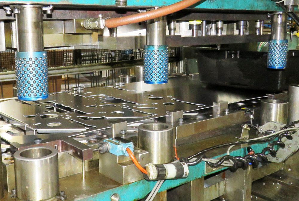 4 Material Considerations Which Will Optimize Your Metal Stamped Products for Manufacturability