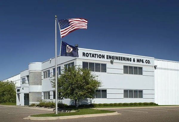 Rotation Reflects on Over 45 Years of Superior American Manufacturing Solutions